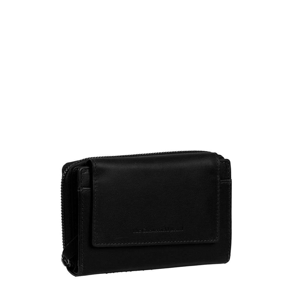 Chesterfield Ascot RFID Portemonnee Black