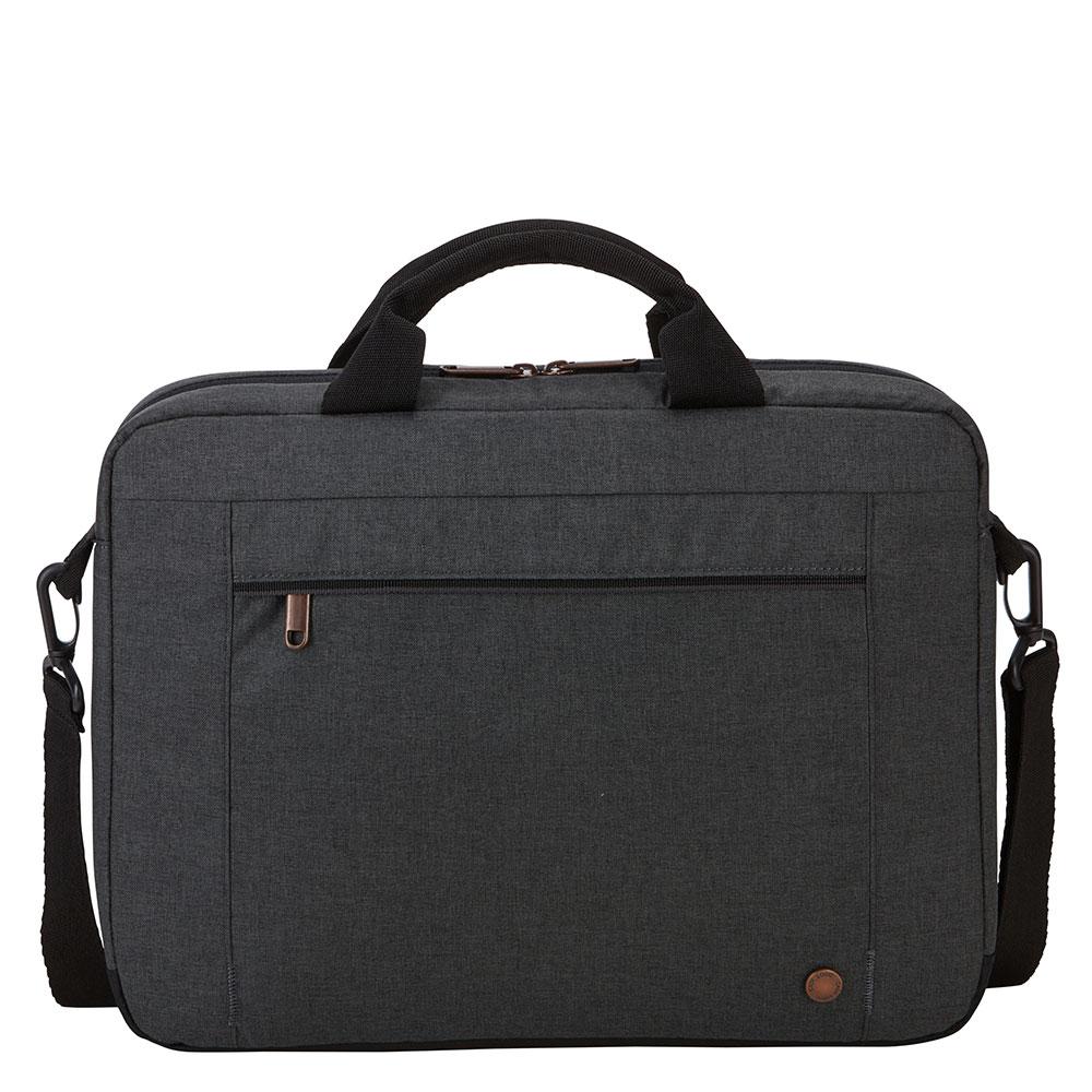 Case Logic ERAA-114 Laptop Attaché Schoudertas 14'' Obsidian