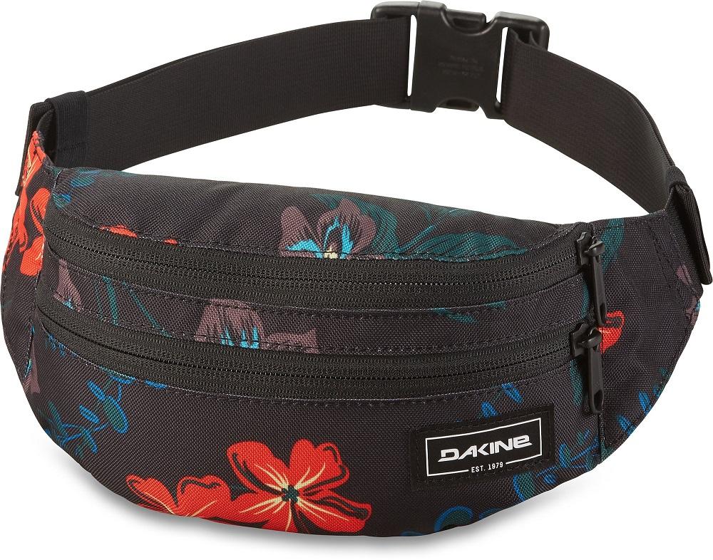 Dakine Classic Hip Pack Heuptas Twilight Floral