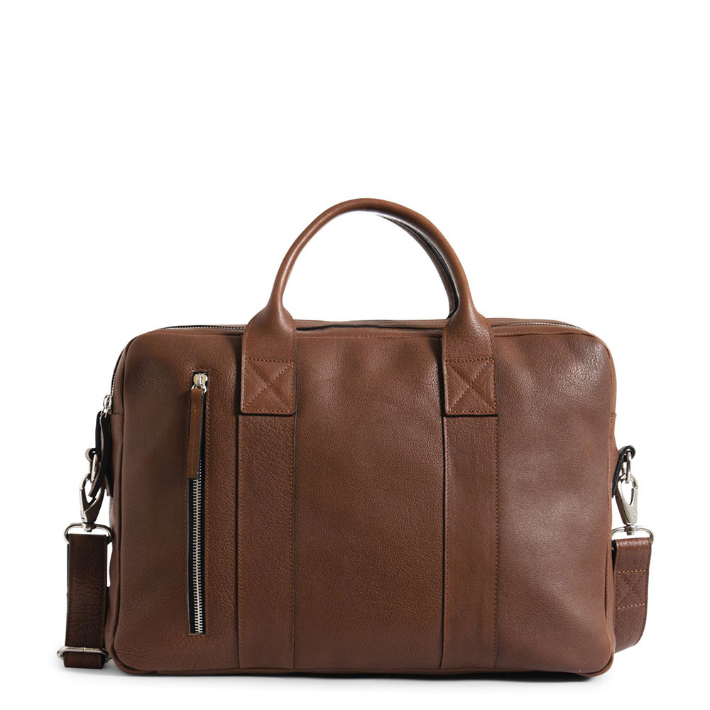 Still Nordic Dundee Clean Brief 2 Room 13 Brown