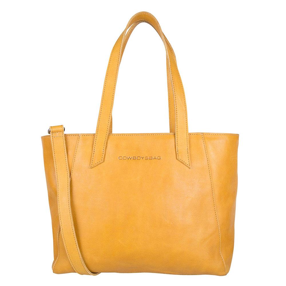 Cowboysbag Bag Jenner Schoudertas Amber