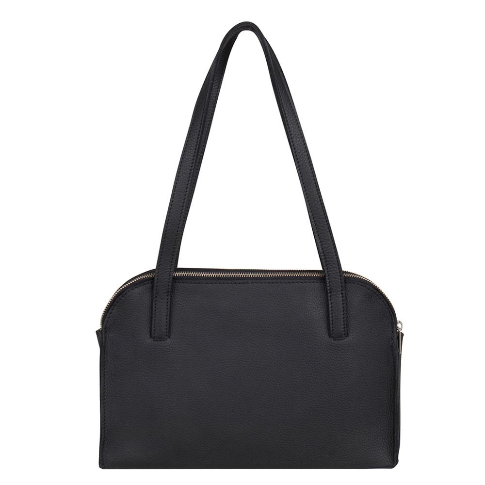 7e7bf230e3b Cowboysbag Bag Joly Schoudertas Black 2130