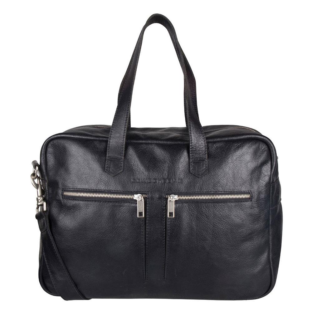 Cowboysbag Bag Kyle Schoudertas Black