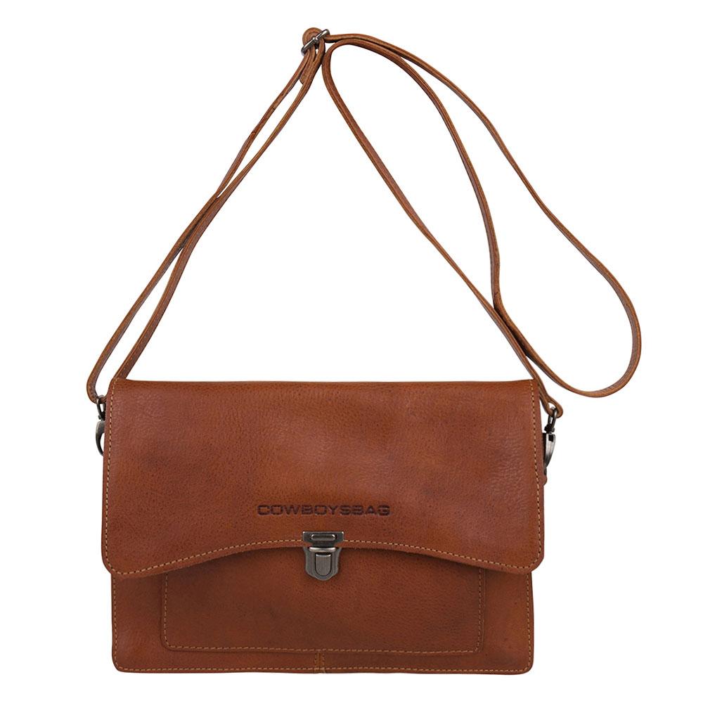 Cowboysbag Bag Noyan Schoudertas Juicy Tan
