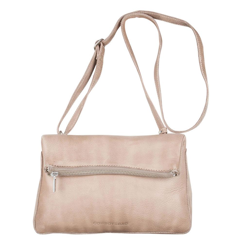 Cowboysbag Bag Ridgewood Schoudertas Rock Grey 2120