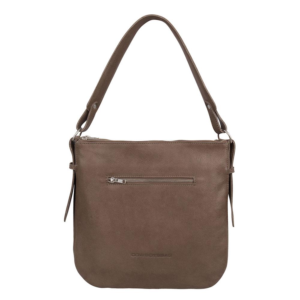 Cowboysbag Bag Suri Schoudertas Mud 2127