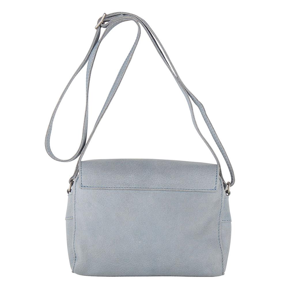 f5d612fd737 Cowboysbag Bag Watson Schoudertas Sea Blue 2143