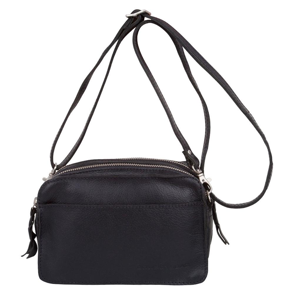 Cowboysbag Bag Folkestone Schoudertas Black