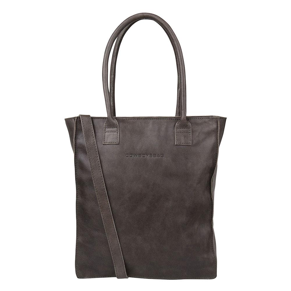 Cowboysbag Bag Woodridge Schoudertas 13 Storm Grey
