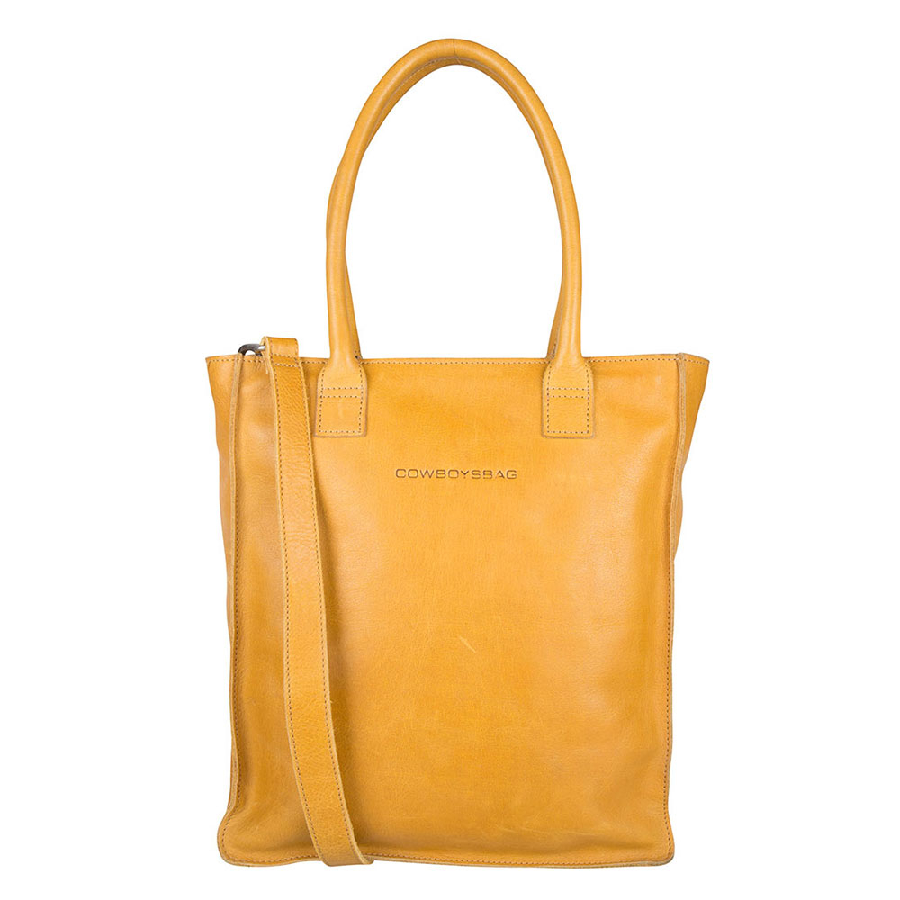 Cowboysbag Bag Woodridge Schoudertas 13 Amber
