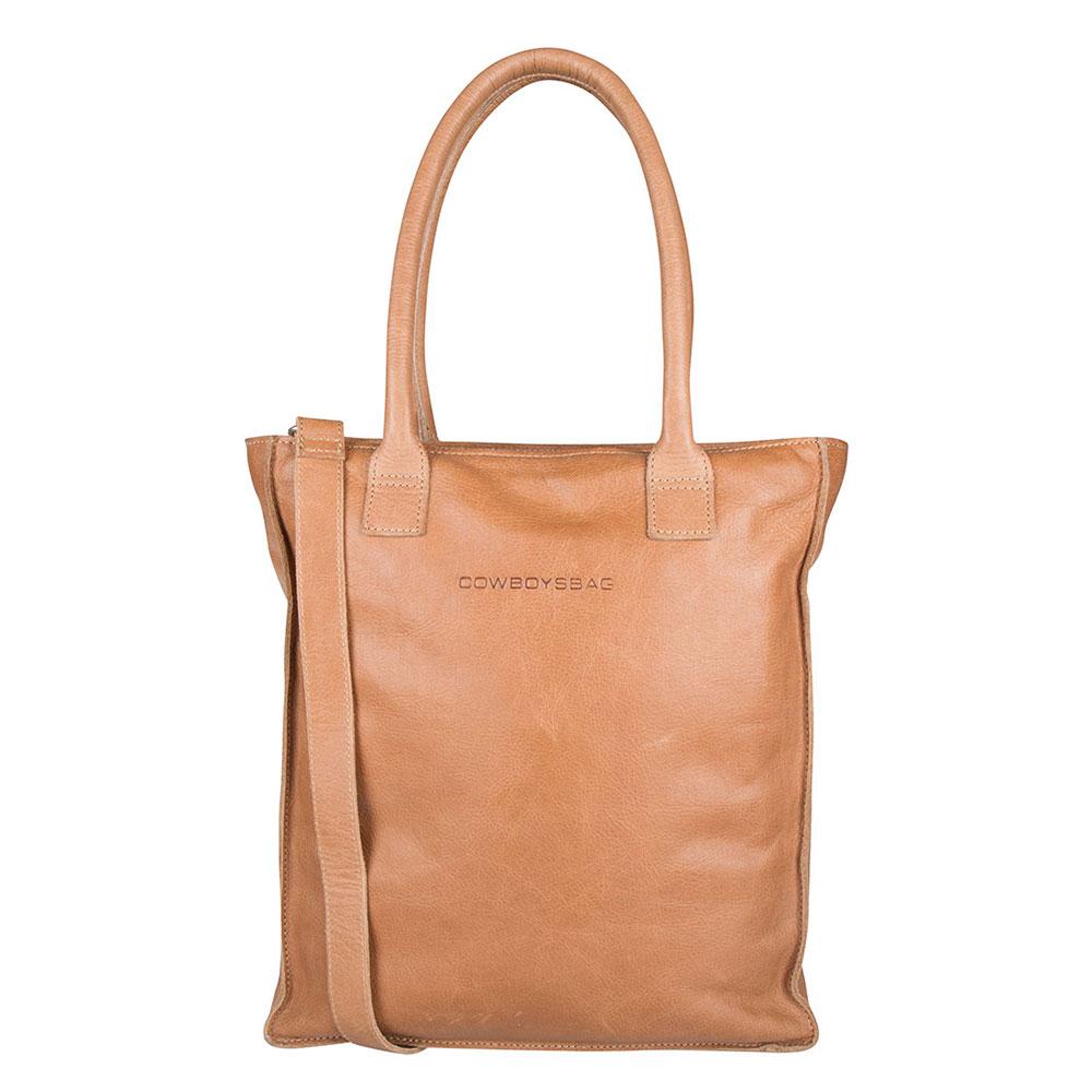 Cowboysbag Bag Woodridge Schoudertas 13 Camel