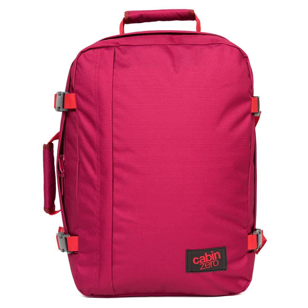 CabinZero Classic 36L Ultra Light Travel Bag Jaipur Pink