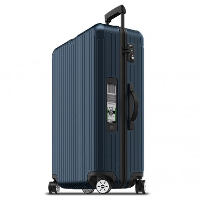 Rimowa Salsa Trolley 77 Black