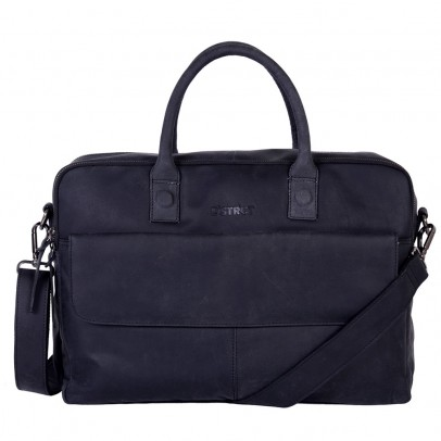 Castelijn en Beerens Firenze Business Bag 9481 Black
