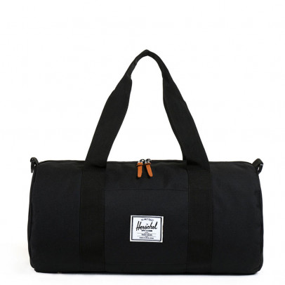 Herschel Sutton Mid-Volume Reistas Black