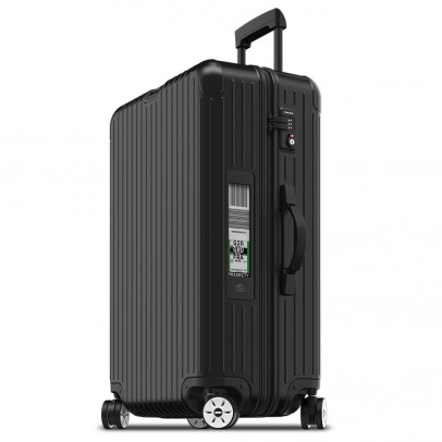 Rimowa Salsa Trolley 70 Black