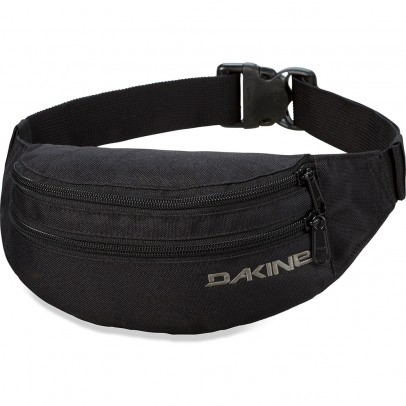 Dakine Traveller Hip Pack Black