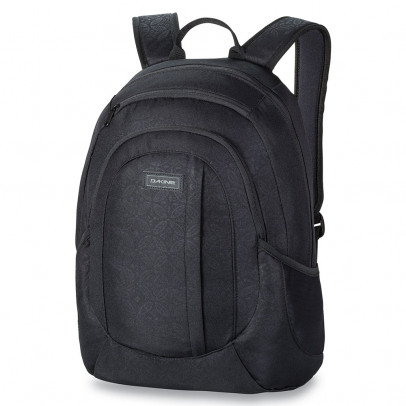 Dakine Factor Rugzak Black