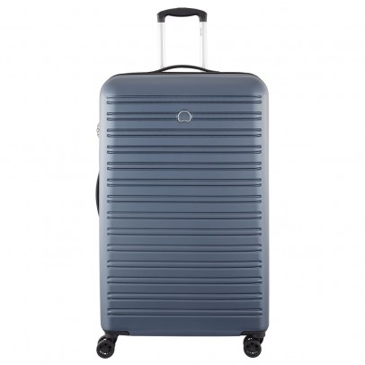 American Tourister Pasadena Upright 55 Black/Gold