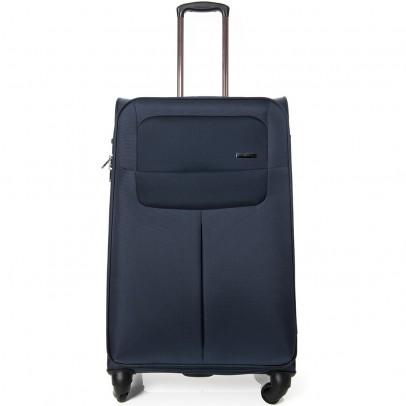 Line Air Handbagage Trolley 55 Black