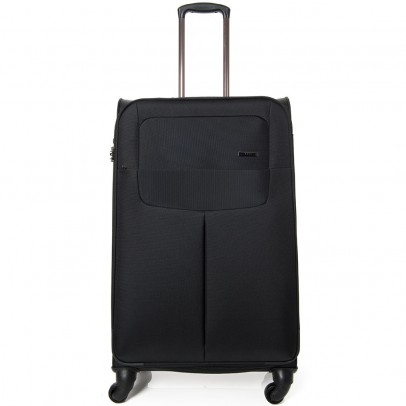 Line Air Handbagage Trolley 55 Black