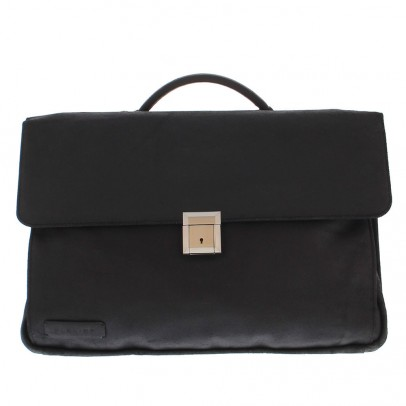 "Plevier 17"" Laptoptas 3-vaks 36-1 Black"