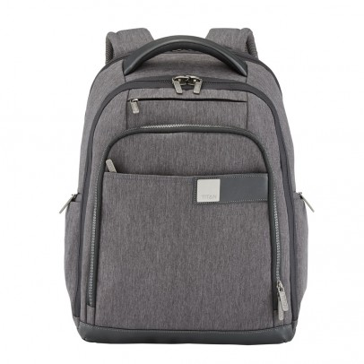 "Case Logic BPCA-114 14"" Laptop Backpack Anthracite"