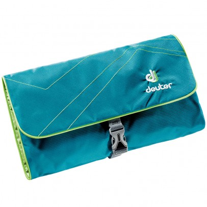 Deuter Wash Bag II Toiletkit Midnight/Coolblue