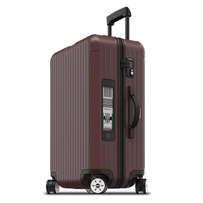Rimowa Salsa Trolley 63 Black