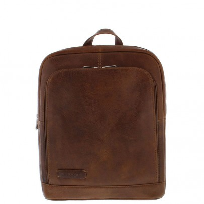 Plevier 555-2 Laptoptas Brown
