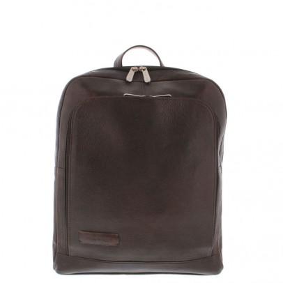 Plevier 555-2 Laptoptas Brown