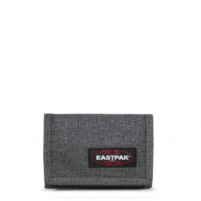 Eastpak Crew Portemonnee Black Denim