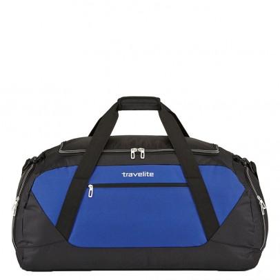 Travelite Kick Off Wheeled Duffle XL Black