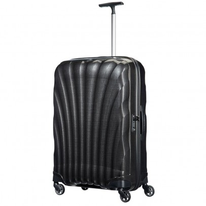 Samsonite Cosmolite Spinner FL 75 Red