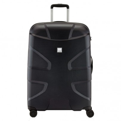 Titan X2 Shark Skin 360 Single Trolley 75 Bluestone