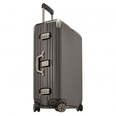 Rimowa Limbo Trolley Multiwheel 70 Black