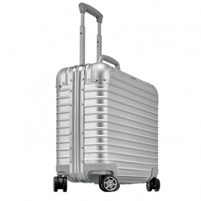 Rimowa Topas Business Trolley  Multiwheel Aluminium