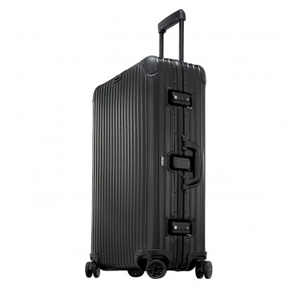 Rimowa Topas Stealth Trolley Multiwheel 73 Black