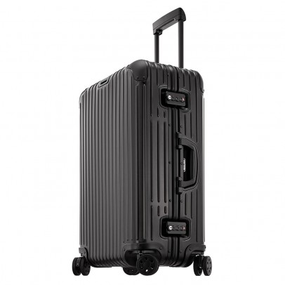 Rimowa Topas Stealth Trolley Multiwheel 63 Black