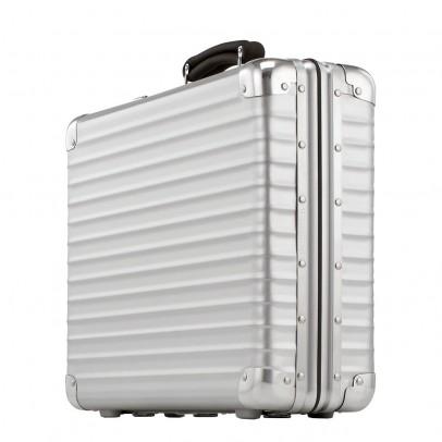 Rimowa Classic Flight Attache Case 46 Silver