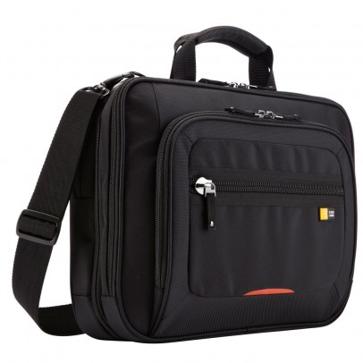 "Case Logic ZLCS-216 Laptop Case 14"" Black"