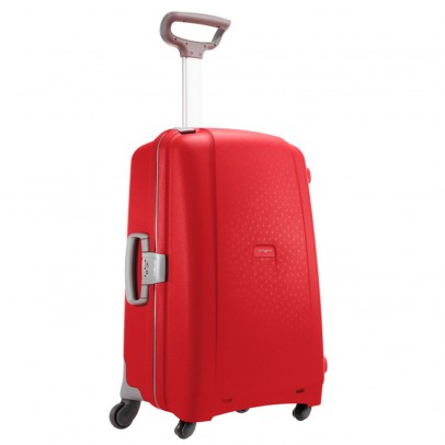 Samsonite Aeris Spinner 68 Red