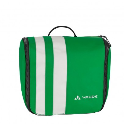Vaude Benno Toiletry Kit Apple Green