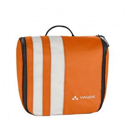 Vaude Benno Toiletry Kit Orange