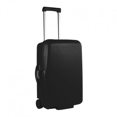Samsonite PP Cabin Upright 55 Black