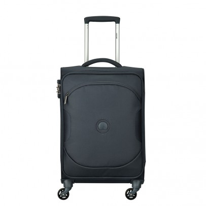 Samsonite All Direxions Upright 55 Expandable Black