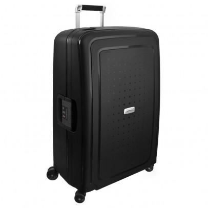 Samsonite S'Cure Deluxe Trolley 75 Graphite
