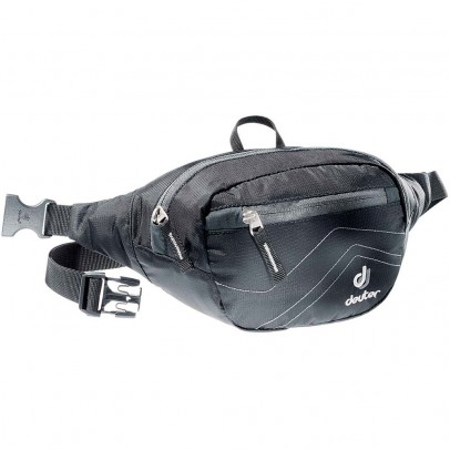 Deuter Belt II Heuptas Black/Granite