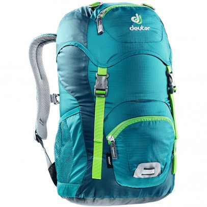 Deuter Junior Backpack Raspberry Check