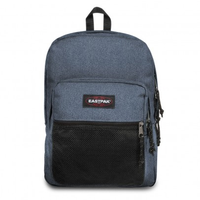 Eastpak Pinnacle Rugzak Double Denim